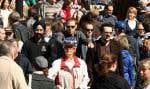 Au Québec, environ 10 % de la population est composée de personnes appartenant à des groupes de minorités visibles.