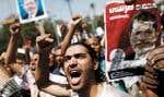 Le président Morsi parti, les Frères musulmans s'agitent.