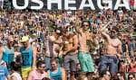 En plus de la musique, les festivaliers ont profité le week-end dernier de boissons alcoolisées distribuées dans des verres de plastique. À Rennes, un festival de musique a plutôt choisi de distribuer les boissons dans des verres réutilisables moyennant un dépôt de 5 euros.