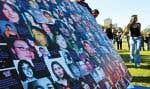 Selon la GRC, trois à quatre fois plus de femmes autochtones sont victimes d'homicides que les femmes non autochtones au Canada.