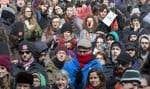 Dans un texte envoyé à ses associations membres, l'exécutif de l'ASSÉ s'inquiète du fait que le mouvement de grève est surtout appuyé par les universités et les étudiants montréalais.
