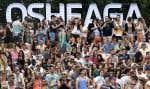 La Ville de Saint-Lambert demandait à la Cour supérieure d'imposer une limite de 95 décibels lors des spectacles extérieurs — notamment les festivals Osheaga — qui sont offerts chaque été sur l'île Notre-Dame.