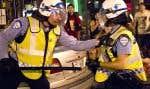 L'usage excessif de la force par les policiers lors des manifestations du G20 et de la crise étudiante de 2012 ont suscité des critiques de la part du comité onusien.