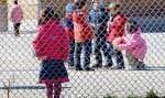 La plupart des écoles publiques de langue française de l'île de Montréal seront fermées mercredi.