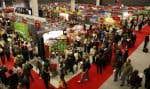 Tenue au Palais des congrès, à Montréal, l'Expo manger santé et vivre vert proposait 80 conférences aux visiteurs l'an dernier.