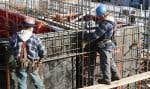 La valeur des permis de construction pour les immeubles commerciaux a reculé de 27,7 % à 1,5 milliard, tandis que celle des permis pour la construction d'immeubles institutionnels a glissé de 12,2 % à 591 millions.