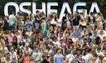 Le 11efestival Osheaga aura lieu de vendredi à dimanche au parc Jean-Drapeau.