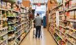 Au cours du troisième trimestre, Metro a constaté une diminution de l'inflation de son panier alimentaire comparativement aux deux trimestres précédents. Le ralentissement de l'inflation a notamment incité le concurrent Loblaw à durcir le ton avec ses fournisseurs afin de réduire ses coûts.