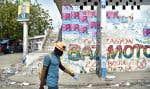 Les 6,2millions d'électeurs haïtiens sont appelés à retourner aux urnes.