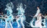 Mêmes très beaux décors, mêmes aussi beaux costumes signés par le regretté François Barbeau, décédé cette année, on ne change pas une formule qui fait fureur chaque Noël depuis 1964.
