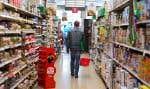 Le groupe des aliments a été le seul à reculer. Sa baisse de 1,3% sur une base annuelle était la troisième en autant de mois.