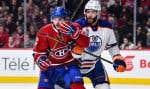 Face aux Oilers dimanche, Galchenyuk a effectué quelques présences à l'aile en compagnie de David Desharnais et d'Andrew Shaw.