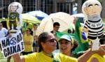 Des manifestations étaient organisées dans la plupart des grandes villes du pays, avec une mobilisation souvent plus faible que prévu, malgré le beau temps.