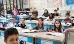 L'an dernier, la Commission scolaire de Montréal avait dû supprimer quelque 70 postes de professionnels.
