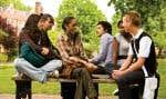 Depuis plusieurs années, l'Institut Pacifique collabore avec plusieurs commissions scolaires, dont une trentaine d'écoles de la commission scolaire Marguerite-Bourgeoys.