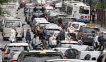Au Québec, la plus grande partie des déplacements qui se font en voiture sont ceux pour se rendre sur le lieu de travail, selon la directrice générale du Conseil régional de l'environnement de Montréal.