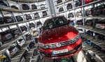 Volkswagen avait usé d'un stratagème lui permettant de fausser les résultats des tests d'émissions polluantes de certaines de ses voitures.
