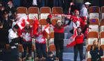 Avec ses 24 médailles, le Canada relègue en deuxième place sa performance de 19 médailles, réalisée aux Jeux paralympiques de Vancouver, en 2010.