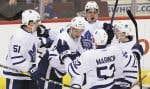 Les espoirs des amateurs canadiens reposeront sur la jeune et talentueuse formation des Leafs, ainsi que sur les surprenants Jets de Winnipeg.