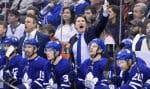 Les Leafs accusent un déficit de 3-1 dans cette série, après avoir subi un cuisant revers jeudi à domicile.