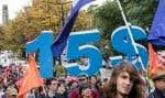 Le salaire minimum à 15$ l'heure fera partie des cinq grands thèmes de la prochaine campagne électorale qui s'annonce.
