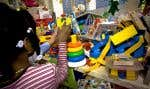 Dans les jouets et autres produits utilisés par les jeunes enfants, on trouve plusieurs perturbateurs endocriniens.