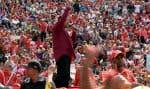 «Le président vénézuélien, Nicolás Maduro, est certainement un monstre.»