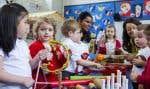 Depuis mercredi dernier, 57 Centres de la petite enfance de Montréal et de Laval sont touchés par une grève illimitée de leurs travailleuses.