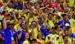 Les Colombiens disputeront leur qualification jeudi contre le Sénégal.