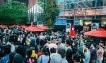 Mardi, des manifestants se sont invités à la soirée de première du spectacle «SLAV», pour protester contre ce qu'ils ont dénoncé comme étant de l'appropriation culturelle. Depuis, le débat s'est poursuivi sur les réseaux sociaux.