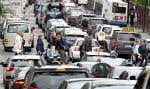 L'OCDE a conclu que c'est dans le secteur du transport que le déficit de tarification est le moins grand, soit 21%.
