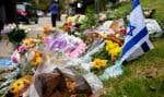 Un homme a ouvert le feu à l'intérieur de la synagogue Tree of Life, samedi, lors d'une cérémonie religieuse, tuant huit hommes et trois femmes.