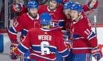 La formation montréalaise a gagné un troisième match d'affilée mardi soir.