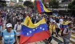 Des manifestations pour et contre le gouvernement de Nicolás Maduro sont organisées mercredi à travers le Venezuela.