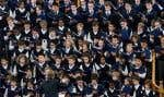 «Ironiquement, en mettant fin à son entente avec les Petits Chanteurs du Mont-Royal, la CSDM engendrerait l'élitisme qu'elle prétend combattre», croit l'auteur.
