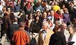 Près de deux Québécois sur trois appuient le projet de loi 21 sur la laïcité de l'État.
