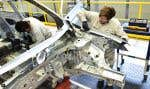 Selon les estimations, l'automobile représente 75 milliards de dollars des 350 milliards de dollars d'importations mexicaines.