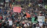 Le 10 novembre dernier, plusieurs dizaines de milliers de personnes ont participé à une «grande marche pour le climat». Une grève pour la planète est prévue le 27 septembre.