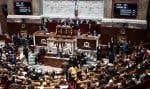 Les députés français ont approuvé la ratification du traitépar 266 voix contre 213 et 74 abstentions.