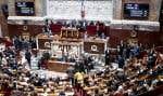 Le vote français sur l'accord de libre-échange entre le Canada et l'Union européenne s'est finalement conclu par 266 voix pour, 213 voix contre et 74 abstentions.