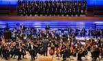 Kent Nagano et l'OSM ouvraient mardi leur saison avec la «13e Symphonie» de Chostakovitch qui sera aussi présentée à New York en mars 2020 pour un concert à Carnegie Hall. Le choix est excellent, car l'interprétation intéressante et impressionnante, service par une basse exceptionnelle, Alexander Vinogradov.