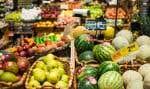 Ce sont exactement 13,8% de la valeur ajoutée de la production alimentaire mondiale qui sont perdus entre la récolte et la vente au détailé