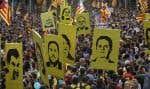 «Madrid a répondu à l'action politique pacifique catalane avec ses juges — qui ont emprisonné les leaders catalans pour plusieurs années», souligne l'auteur.