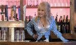 La chanteuse Dolly Parton