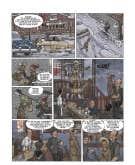 Tir&eacute; du tome 2 des aventures de Lionel et Nooga, Fahrenheit 14<br />