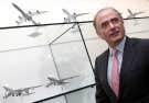 Calin Rovinescu, pr&eacute;sident et chef de la direction d&rsquo;Air Canada<br />