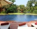 L'Anantara Resort Spa: traditionnellement thaï