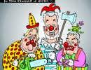 Après la France, la mode des clowns maléfiques est-elle en train d'envahir le Québec?