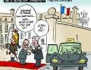«Les dépenses des ministres québécois prises en charge par la république française»
