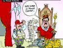 La cité-État de Montréal présente ses demandes aux prétendants au trône fédéral...